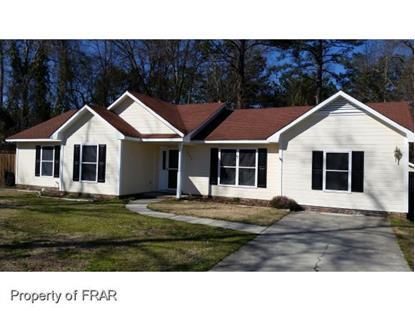 203 OVERTON RD  Raeford, NC MLS# 457633