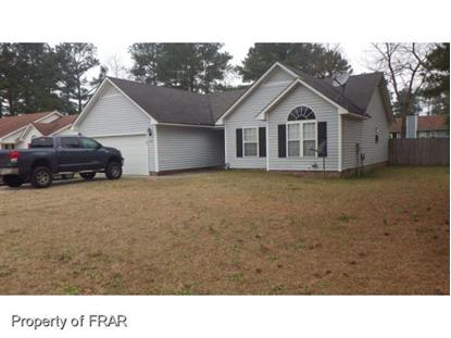 104 STOCKADE CT.  Raeford, NC MLS# 460021