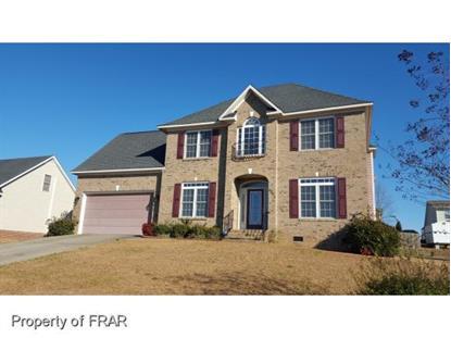 3923 GAITHERSBURG LN  Hope Mills, NC MLS# 460152