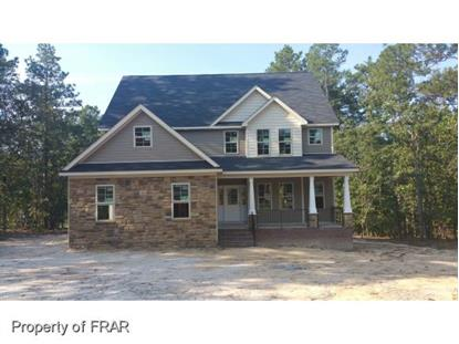 183 PINE TOP DRIVE  Carthage, NC MLS# 460325