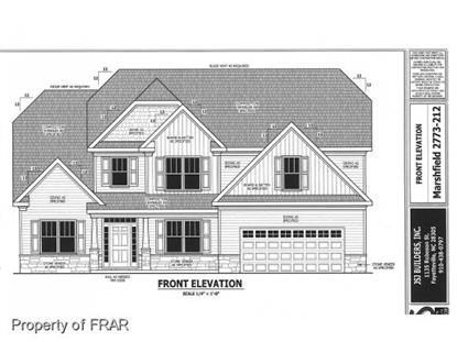 189 PINE TOP DRIVE  Carthage, NC MLS# 460332