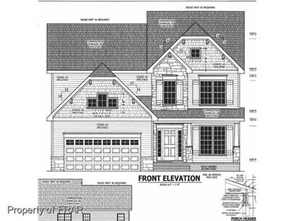 259 PINE TOP DRIVE  Carthage, NC MLS# 460337