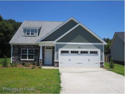 2345 CROSSHILL ST  Eastover, NC MLS# 460544