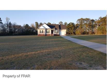 5345 PITTMAN GROVE CHURCH RD  Raeford, NC MLS# 463360