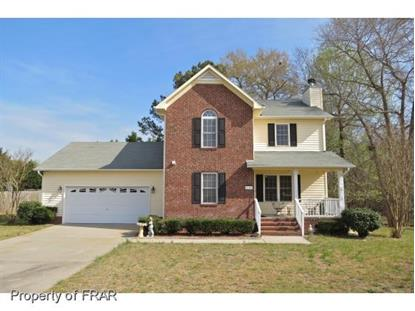137 MOSSWOOD DR  Raeford, NC MLS# 463527