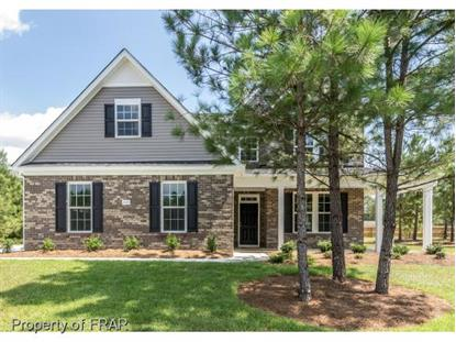 2820 EASTOVER NORTH DR (LT 15)  Eastover, NC MLS# 464454