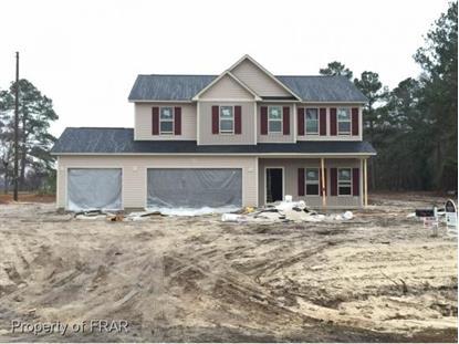 419 WOODINGTON ROAD(LOT 2C-1)  Hope Mills, NC MLS# 464783
