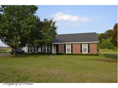 371 WOODBERRY CIR  Raeford, NC MLS# 467314
