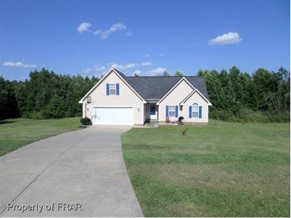 177 VALLEY CT.  Raeford, NC MLS# 471912