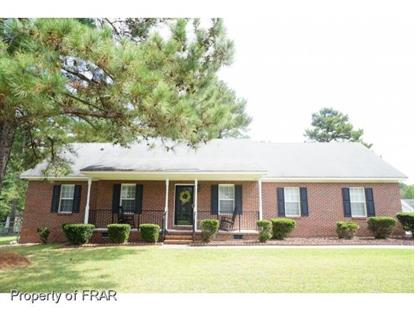 338 EARLY DAWN DR  Raeford, NC MLS# 506931