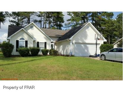 110 STOCKADE CT  Raeford, NC MLS# 507156