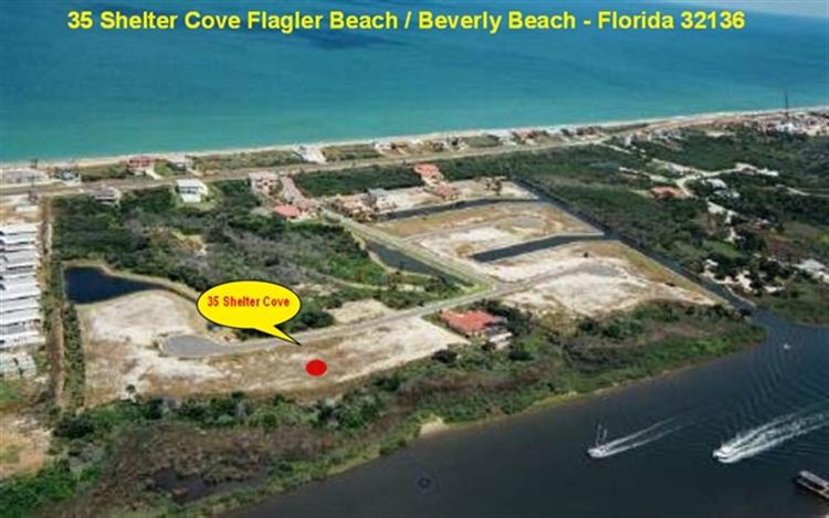 35 Shelter Cove Circle, Flagler Beach, FL 32136