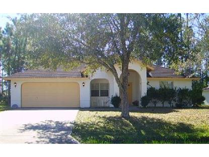 Address not provided Palm Coast, FL 32164 MLS# 129803