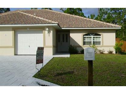 Address not provided Palm Coast, FL 32164 MLS# 142636