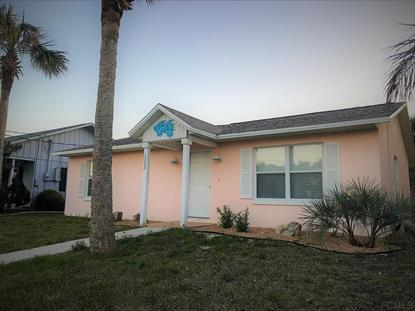 1332 S Central Ave  Flagler Beach, FL 32136 MLS# 172749