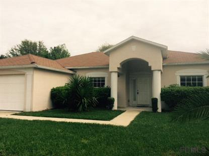 224 Pine Grove Dr  Palm Coast, FL 32164 MLS# 173200