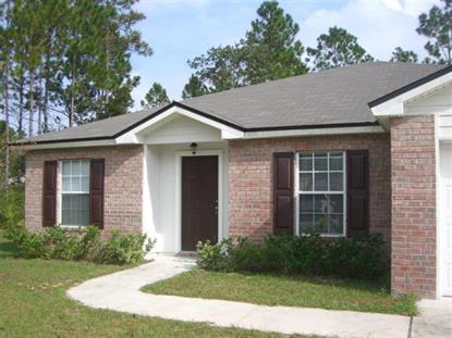 31 Potterville Lane  Palm Coast, FL 32164 MLS# 177732