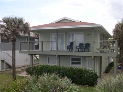 1937 Oceanshore Blvd N  Flagler Beach, FL 32136 MLS# 197135