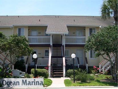 403 Ocean Marina Drive  Flagler Beach, FL 32136 MLS# 197444