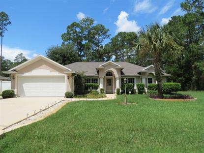 32 Edge Lane  Palm Coast, FL MLS# 198844