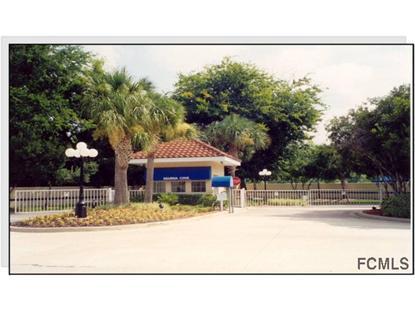 40 Captains Walk  Palm Coast, FL MLS# 198920