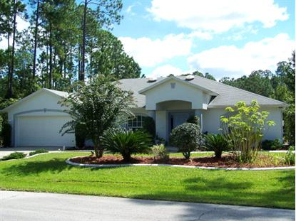 33 Edgely Ln  Palm Coast, FL MLS# 199524