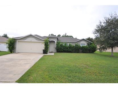 14 Underwick Path  Palm Coast, FL 32164 MLS# 199626