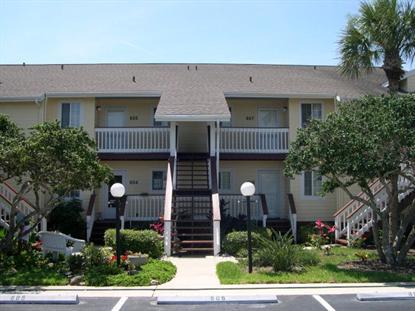 402 Ocean Marina Drive  Flagler Beach, FL 32136 MLS# 201364