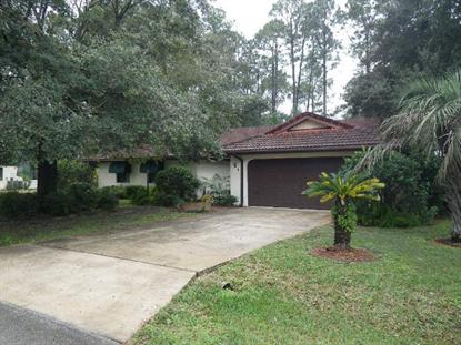 8 Village Ln  Palm Coast, FL MLS# 201468