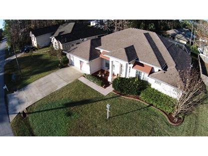 29 Woodstone Lane  Palm Coast, FL MLS# 202123