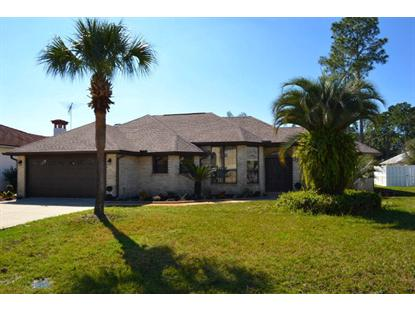 54 Wellesley Lane  Palm Coast, FL MLS# 202144