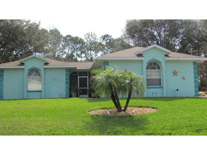 52 Pebble Beach Dr  Palm Coast, FL MLS# 202654