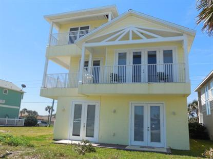 2841 Central Ave  Flagler Beach, FL 32136 MLS# 203402