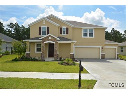 112 South Coopers Hawk Way  Palm Coast, FL MLS# 203425