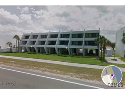 1440 N Central Ave  Flagler Beach, FL 32136 MLS# 204425