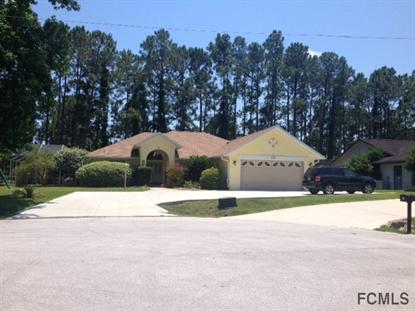 19 Waterford Place  Palm Coast, FL MLS# 204690
