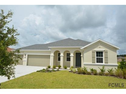 103 Spoonbill Drive  Palm Coast, FL MLS# 205088