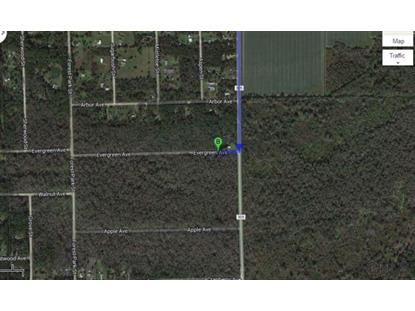 3540 Evergreen Ave, Bunnell, FL 32110