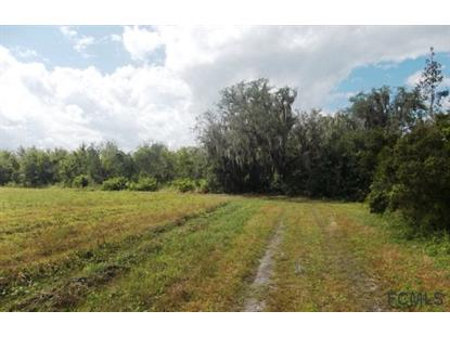 0 Proctor Rd  Hastings, FL MLS# 205400