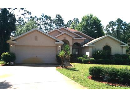 15 Webner Place  Palm Coast, FL MLS# 205415