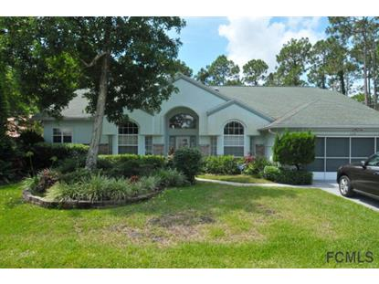 269 Westhampton Dr  Palm Coast, FL MLS# 205744