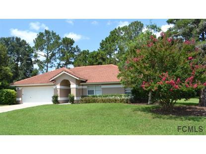 3 Sutton Court  Palm Coast, FL MLS# 206414