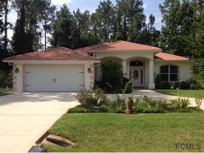 142 Eric Drive  Palm Coast, FL MLS# 206921