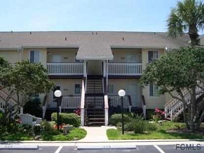 402 Ocean Marina Drive  Flagler Beach, FL 32136 MLS# 206937