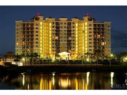 19 Avenue De La Mer  Palm Coast, FL MLS# 207009