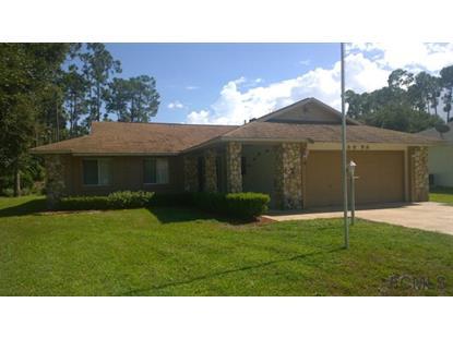 21 Wellford Ln  Palm Coast, FL 32137 MLS# 207300