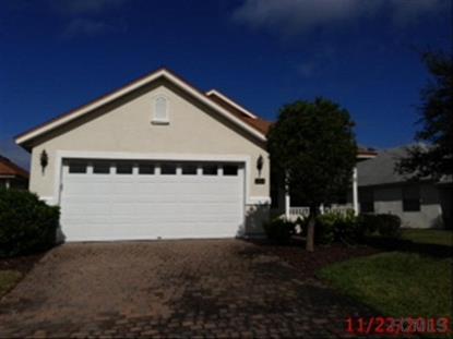 904 Hazeltine Ct  Saint Augustine, FL MLS# 207405
