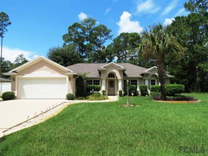 32 Edge Lane  Palm Coast, FL MLS# 207475