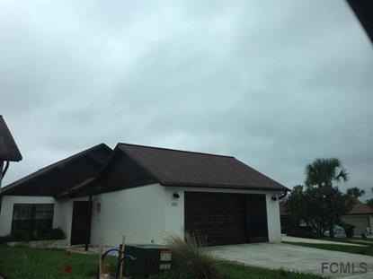 17 Sunset Cove  Flagler Beach, FL 32136 MLS# 207504