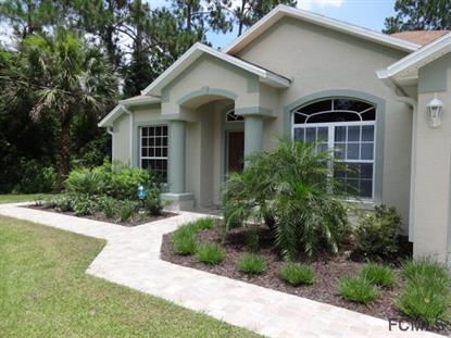 4 Ranch Way  Palm Coast, FL MLS# 207618
